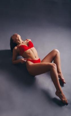 Модель Кристина - Тюмень